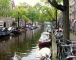 Amsterdam canal 4